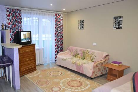 Сдается 1-комнатная квартира посуточно в Бресте, Интернациональная 61.