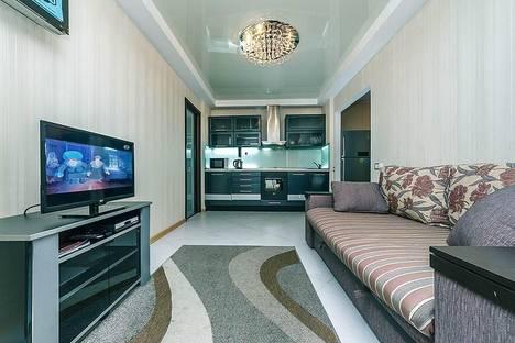 Сдается 2-комнатная квартира посуточно в Киеве, Лаврская, 4.