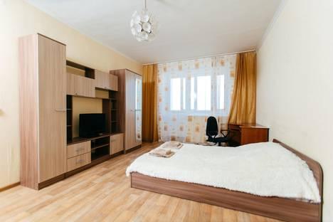 Сдается 1-комнатная квартира посуточно в Тамбове, К.Маркса 175к3.