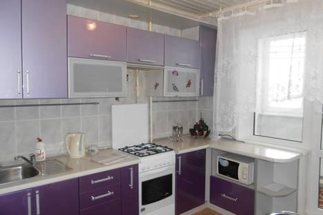 Сдается 2-комнатная квартира посуточно в Лиде, ул.Рыбиновского 30.