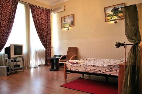 Сдается 1-комнатная квартира посуточнов Броварах, Бассейная, 12.
