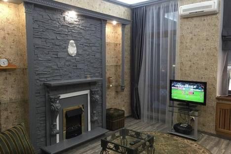 Сдается 1-комнатная квартира посуточно в Киеве, Бассейная, 12.