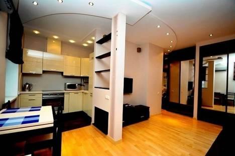 Сдается 2-комнатная квартира посуточно в Киеве, Круглоуниверситетская, 4.
