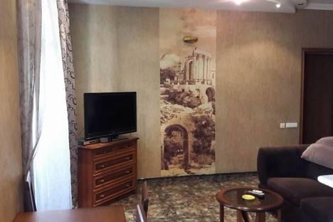 Сдается 3-комнатная квартира посуточнов Броварах, Крещатик, 29.