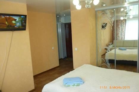 Сдается 1-комнатная квартира посуточнов Березниках, Юбилейная, 32.