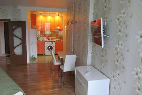 Сдается 1-комнатная квартира посуточно в Алуште, пер.Ревкомовский  4.