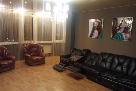 Сдается 2-комнатная квартира посуточнов Барнауле, Павловский тракт 247.