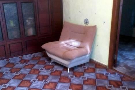 Сдается 2-комнатная квартира посуточно в Таганроге, ул. Дзержинского, 144 А.