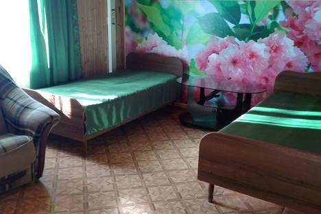 Сдается 2-комнатная квартира посуточно в Адлере, Камышовая ул., 29 (Олимпийский парк).
