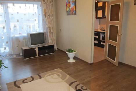 Сдается 2-комнатная квартира посуточно в Минске, Волгоградская 5.