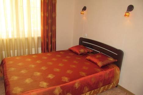 Сдается 1-комнатная квартира посуточнов Кстове, ул. Бурнаковская, 89.
