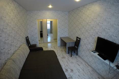 Сдается 2-комнатная квартира посуточнов Казани, ул.Чернышевского 16.