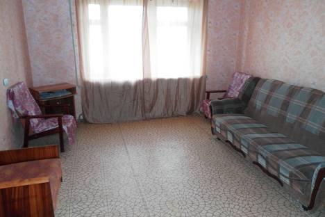 Сдается 1-комнатная квартира посуточнов Великих Луках, Октябрьский проспект, 130.