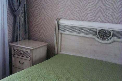 Сдается 1-комнатная квартира посуточно в Барнауле, Партизанская,55.