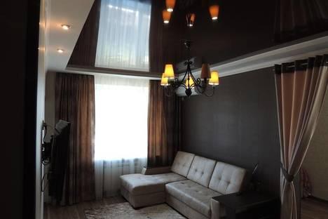 Сдается 1-комнатная квартира посуточнов Актау, 7 микрорайон 7 дом.