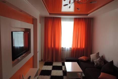 Сдается 1-комнатная квартира посуточно в Актау, 14 микрорайон 22 дом.
