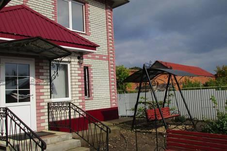 Сдается коттедж посуточно в Хвалынске, Петрова-Водкина, 32.