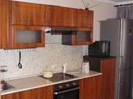 Сдается посуточно 1-комнатная квартира в Тюмени. 0 м кв. Широтная 126/3