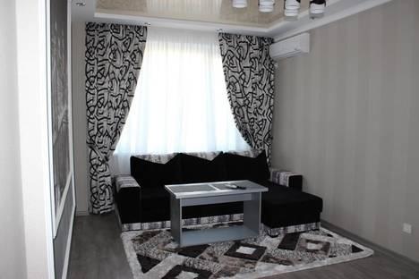 Сдается 1-комнатная квартира посуточно в Актау, 7 микрорайон 3 дом.