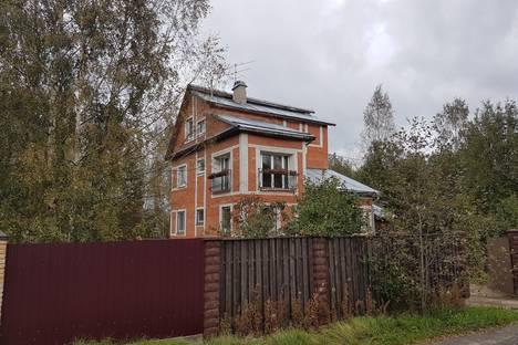 Сдается коттедж посуточнов Сертолове, СНТ Токсовское ул Благодатная 464.