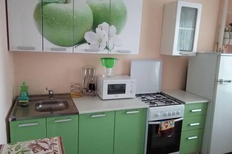 Сдается 2-комнатная квартира посуточново Владимире, ул. Студенческая, д.16-Д.