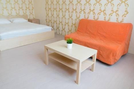 Сдается 1-комнатная квартира посуточнов Красногорске, Красногорский бульвар 48.