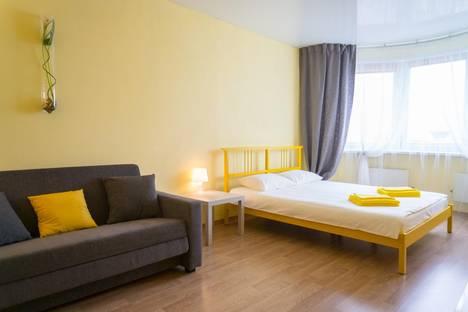 Сдается 1-комнатная квартира посуточнов Красногорске, Подмосковный бульвар, 7.