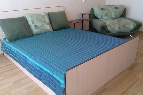 Сдается 1-комнатная квартира посуточнов Тюмени, ул. Пермякова, 78.