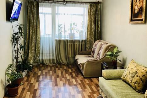 Сдается 2-комнатная квартира посуточно в Саранске, ул. Ботевградская, 43.