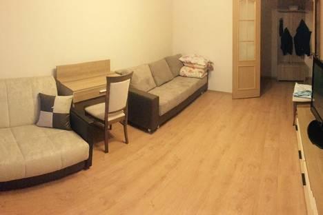 Сдается 1-комнатная квартира посуточнов Минеральных Водах, Адмиральского, 8к5.