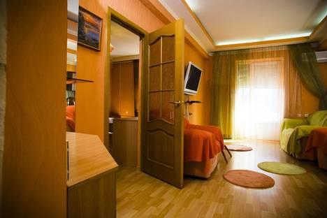 Сдается 2-комнатная квартира посуточнов Азове, Текучева 137.