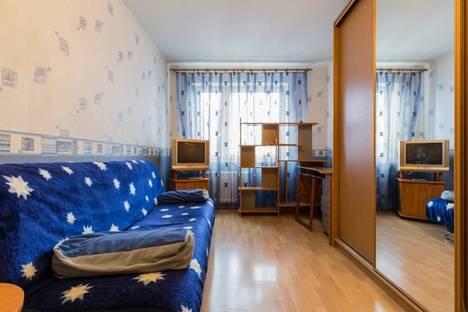 Сдается 1-комнатная квартира посуточнов Санкт-Петербурге, пр. Королева, 43/1.