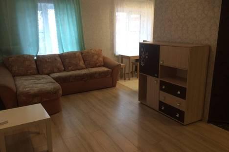 Сдается 2-комнатная квартира посуточнов Вологде, ул. Казакова, 11а.