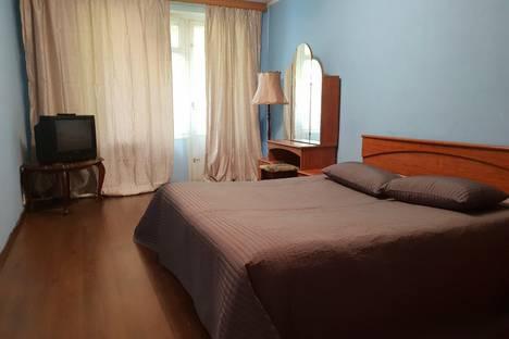 Сдается 1-комнатная квартира посуточно в Москве, Щелковское шоссе 63.