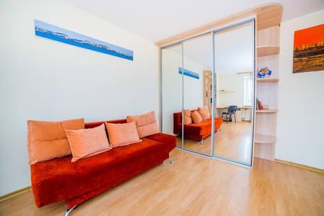 Сдается 1-комнатная квартира посуточно во Владивостоке, Адмирала Захарова 5.