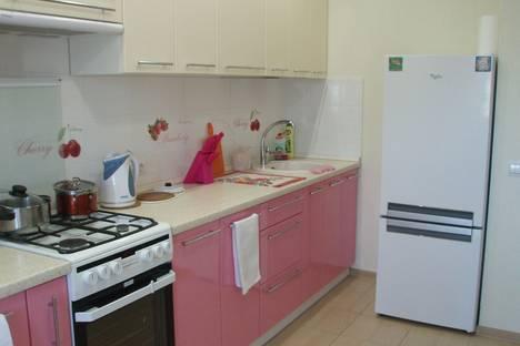 Сдается 1-комнатная квартира посуточнов Калининграде, Шахматная ул., 2.