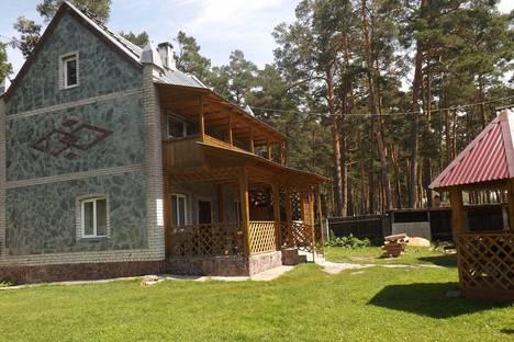 Сдается коттедж посуточно в Горно-Алтайске, Курортная 9.