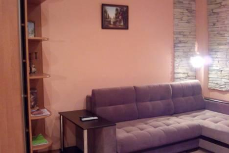 Сдается 1-комнатная квартира посуточно в Бресте, Наганова 20.