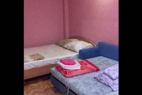 Сдается 1-комнатная квартира посуточнов Ухте, ул. Октябрьская, ,34.