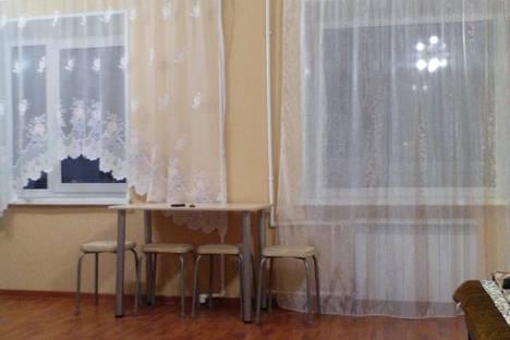 Сдается 2-комнатная квартира посуточнов Верхнем Уфалее, Ленина, 192.