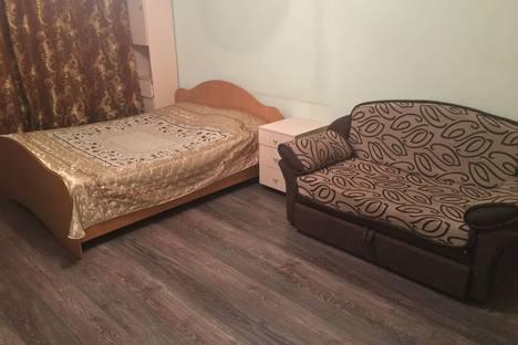 Сдается 1-комнатная квартира посуточнов Белгороде, апанасенко 56.