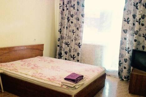 Сдается 1-комнатная квартира посуточнов Белгороде, ул. Дегтярева, 2.