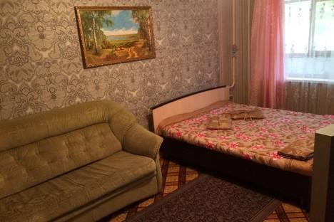 Сдается 1-комнатная квартира посуточнов Белгороде, бульвар Юности, 7.