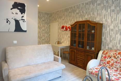 Сдается 2-комнатная квартира посуточнов Санкт-Петербурге, ул. Большая Конюшенная, 1.