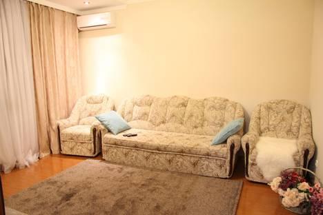 Сдается 1-комнатная квартира посуточнов Пятигорске, ул. Нежнова, д. 21 к2.