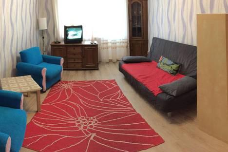 Сдается 1-комнатная квартира посуточнов Крымске, ул. Видова 87.