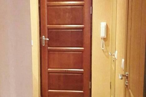 Сдается 2-комнатная квартира посуточно в Пинске, Ясельдовская 14.