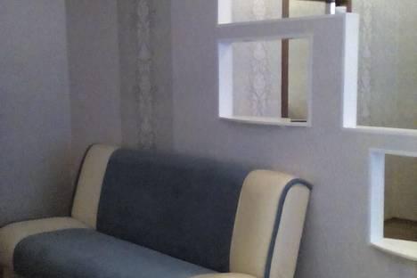 Сдается 2-комнатная квартира посуточнов Братске, Мира, 17.