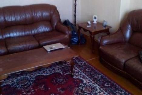 Сдается 2-комнатная квартира посуточно в Архангельске, Обводный Канал, 40.