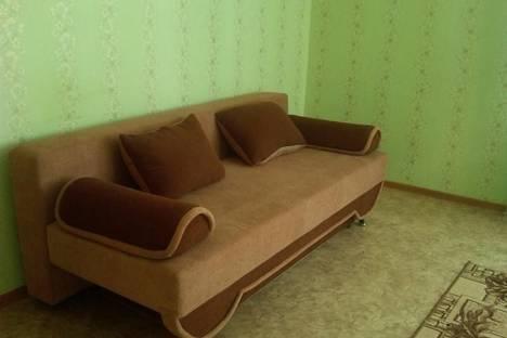 Сдается 2-комнатная квартира посуточно в Благовещенске, Игнатьевское шоссе, 14/8.
